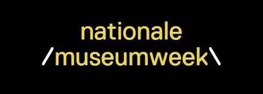 Amsterdam_nationale-museumweek