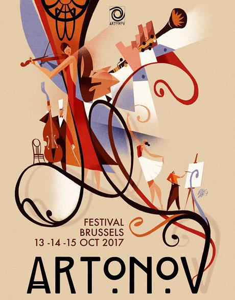 Brussel_Artonov-festival