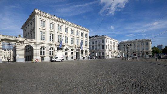 Brussel_Kunstberg-museum