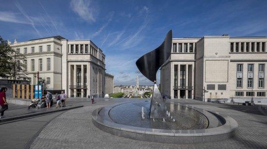 Brussel_kunstberg
