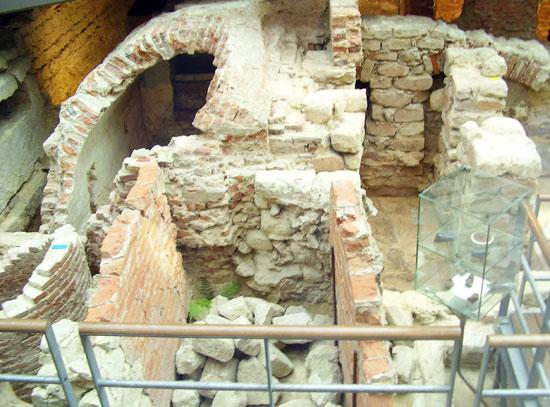 Brussel_Bruxella_1238_archeologie
