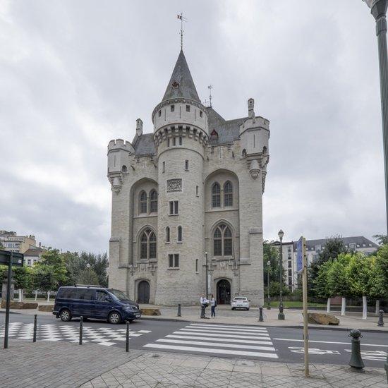Brussel_Hallepoort