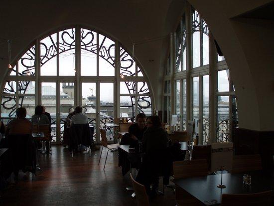 Brussel_MIM-restaurant