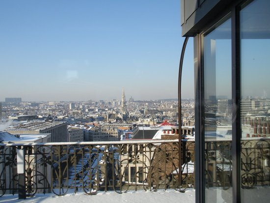 Brussel_MIM_uitzicht