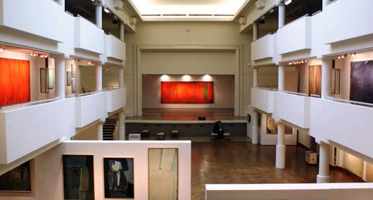 Brussel_Musee-Ixelles-Elsene-museum