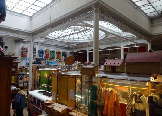 Brussel_Speelgoedmuseum-speelgoed
