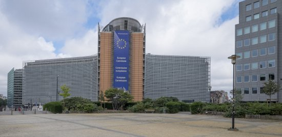 Hotel Berlaymont Brussel Parken