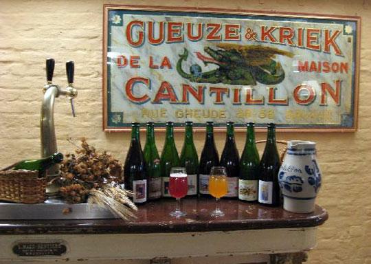 Brussel_cantillon-bier