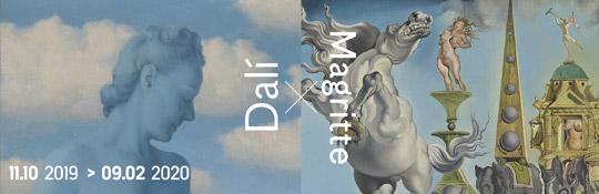 Brussel_dali-magritte