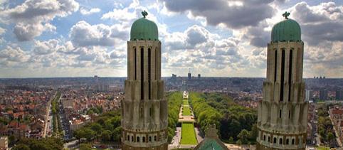 Brussel_heilig_hart_uitzicht