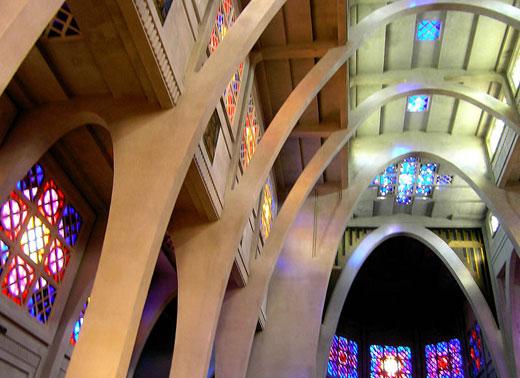 Brussel_johannes-de-doper-kerk