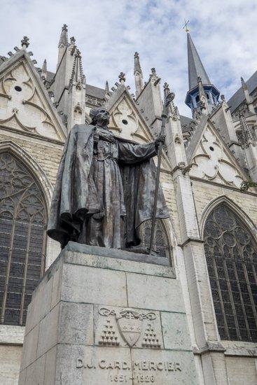 Brussel_michiel-goedele-kathedraal
