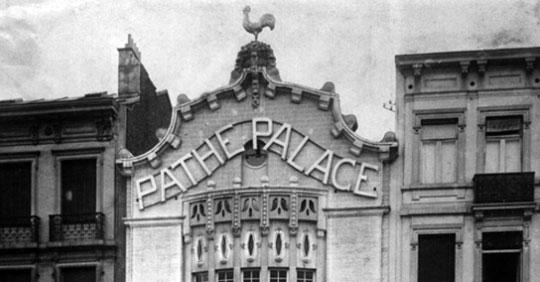 Brussel_palace-bioscoop