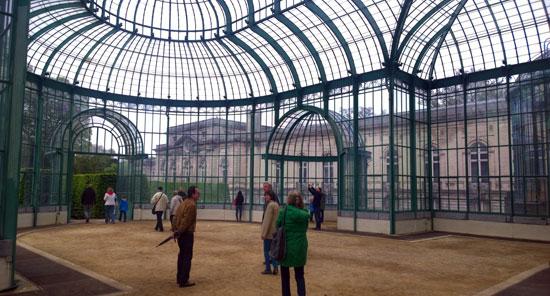 Brussel_serres-koninklijk-paleis