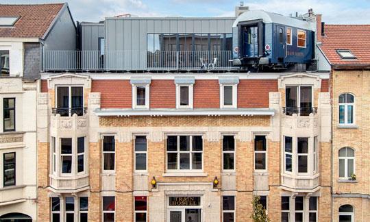 Brussel_train-hostel