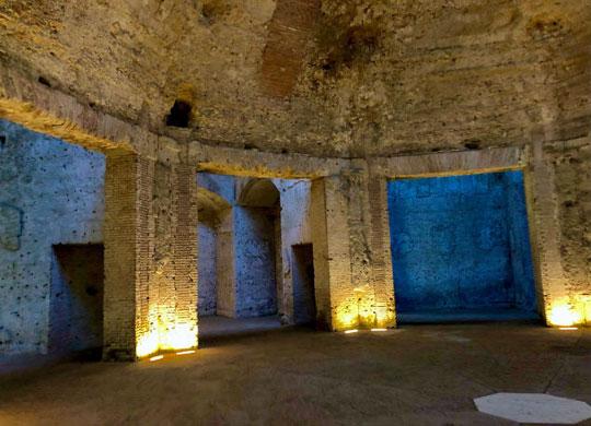Rome_Domus-Aurea