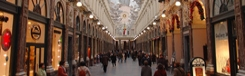 Koninklijke Sint-Hubertusgalerijen