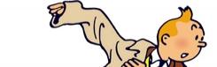 Kuifje en Hergé: gezichtsbepalend voor Brussel