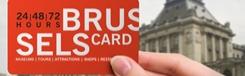 Gratis met de Brussels Card
