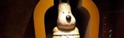 MOOF: het 'wassenbeeldenmuseum' van de strip