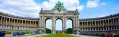 Het Jubelpark en haar musea