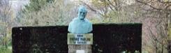 Pierre en Pauluspark in Sint Gillis