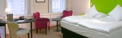 Boek een hotel in Brussel
