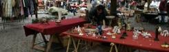 Markten in Brussel