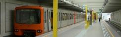 Openbaar vervoer in Brussel