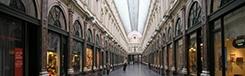 Appartement Koninginnegalerij: een unieke art nouveau beleving