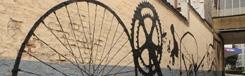 Brussel en omgeving op de fiets verkennen