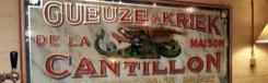 Cantillon Brouwerij en Brussels Museum van de Geuze