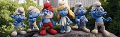 Smurftastisch! Brussel viert 60e verjaardag van de Smurfen